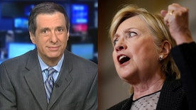 'MediaBuzz' host Howard Kurtz weighs in on what, if anything, could Hillary Clinton get done as president if the Republicans hold the House majority