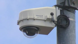 Seek locations and investigation details for all of federal cameras in Seattle