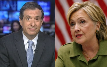 'MediaBuzz' host Howard Kurtz weighs in on the Clinton campaign accusing the Associated Press of bias and distortion