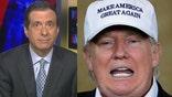 'MediaBuzz' host Howard Kurtz weighs in on the media not criticizing David Plouffe calling Donald Trump a 'psychopath'