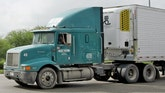 Regulators announce a plan to use technology to cap the speed of many large vehicles