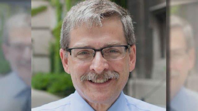 Champions of free speech praise University of Chicago dean