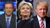 'MediaBuzz' host Howard Kurtz reacts to dueling leaks from both camps in regards to prep work being done for the upcoming Presidential Debates