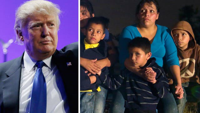 Power Play: Trump's immigration remake