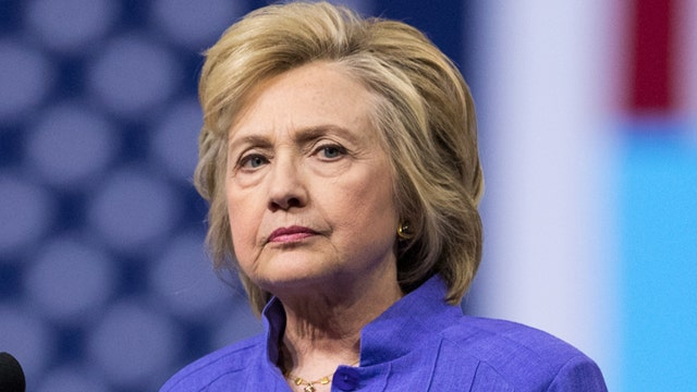Your Buzz: Hacking Hillary's emails