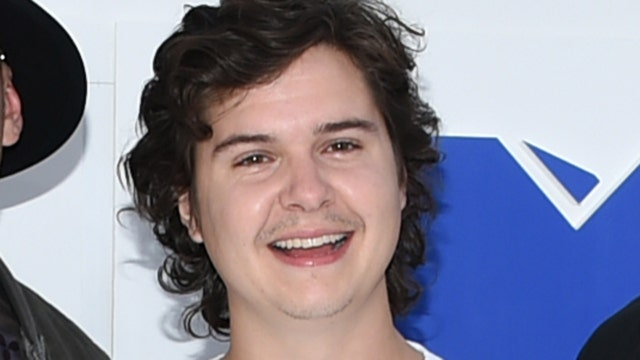 Lukas Graham have a lot to be thankful for