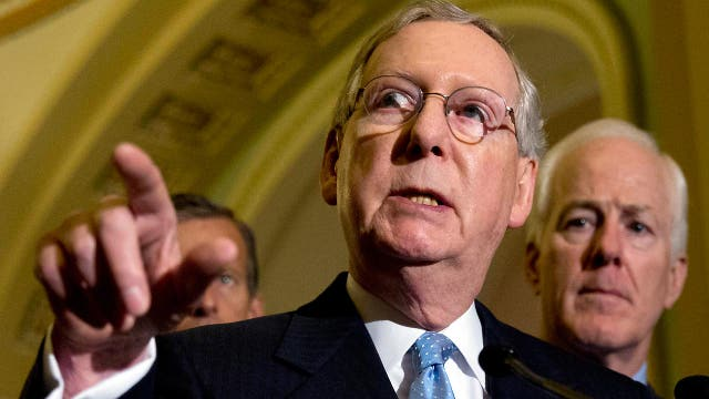 Power Play: Can Republicans hold the Senate?