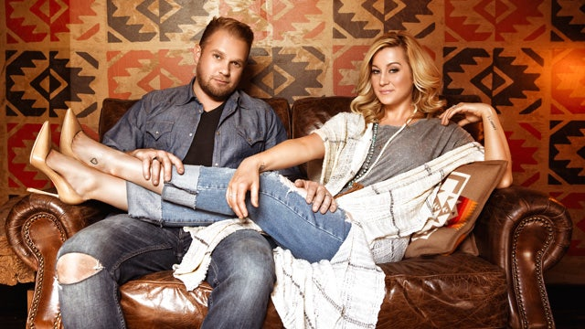 Kellie Pickler and Kyle Jacobs Reveal Key to Wedded Bliss