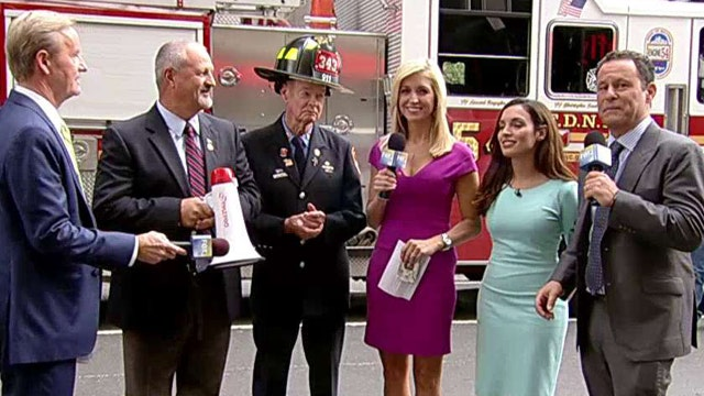 After the Show Show: Tunnel to Towers