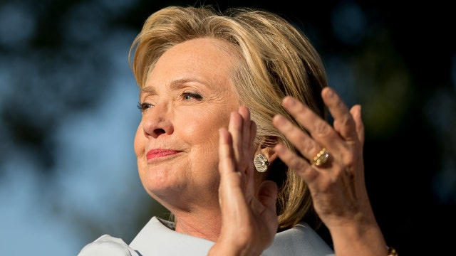 After the Buzz: Behind Hillary Clinton's mistakes