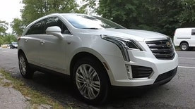 The all-new 2017 Cadillac XT5 is full of great features, but some are better than others says Gary Gastelu.