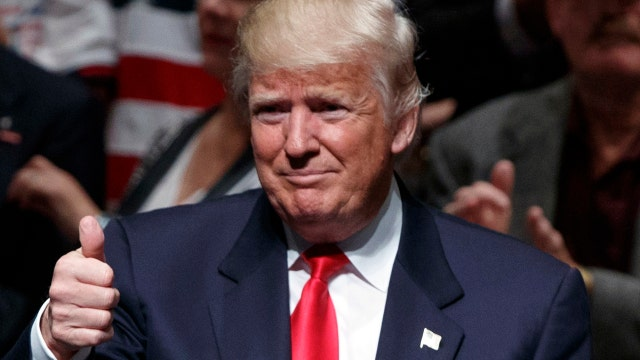 Is this a difficult time for Trump to save the economy?