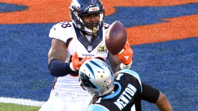 NFL kick off with Super Bowl rematch, intrigue across league