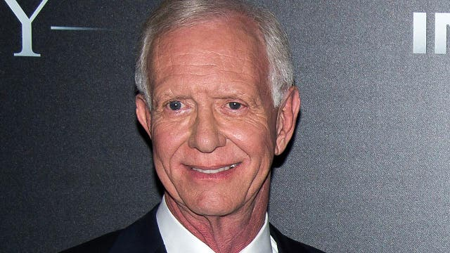 Captain Chesley 'Sully' Sullenberger talks new biopic