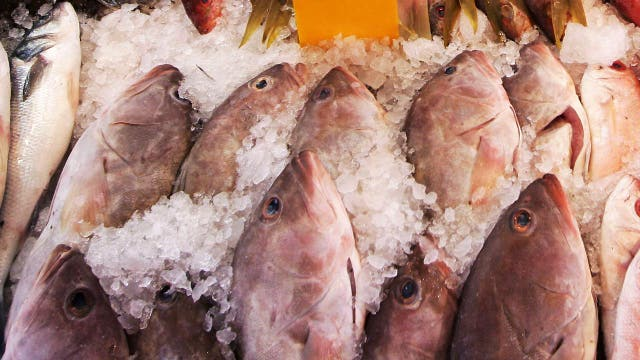 Are you the victim of seafood fraud?