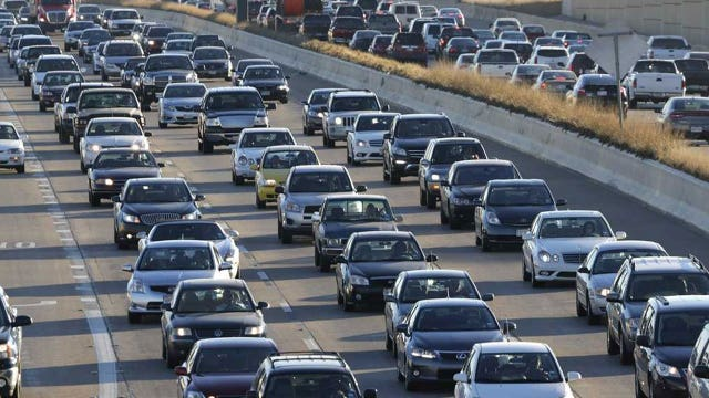 Listen up, drivers: Major auto recalls happening
