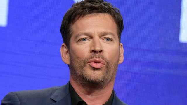 Harry Connick Jr. takes aim at daytime