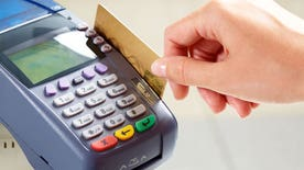 Consumers racked up more than $34 billion in credit card debt between April and June