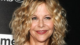 'When Harry Met Sally' star explains what drew her to the World War II drama