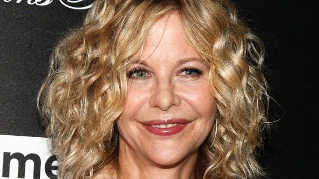 Meg Ryan makes her directorial debut with 'Ithaca'