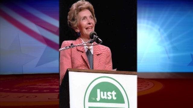 Reagan's Legacy: 'Just Say Nyet'