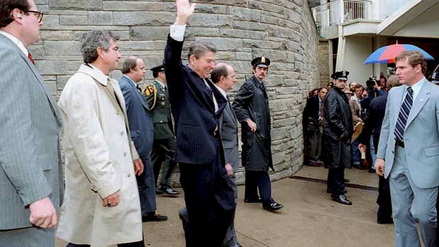 Reagan's Legacy: The Assassination Attempt