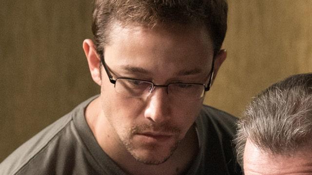 Joseph Gordon-Levitt talks surveillance, 'Snowden'