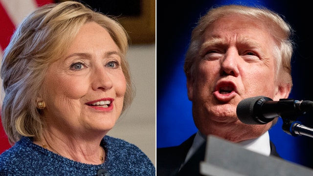 Your Buzz: Trump, Clinton and 'birtherism'