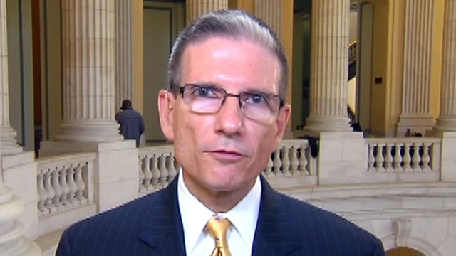 Nevada Republican Senate candidate Joe Heck has a narrow lead over his Democratic rival. Chris Stirewalt talks to Heck about his bid to flip retiring Senate Minority Leader Harry Reid's seat red.