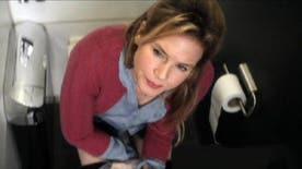 Actress reprises her role in 'Bridget Jones's Baby'