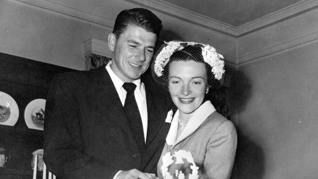 Reagan's Legacy: Love Affair to Remember