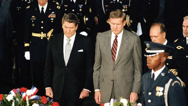 Reagan's Legacy: Reagan and Religion