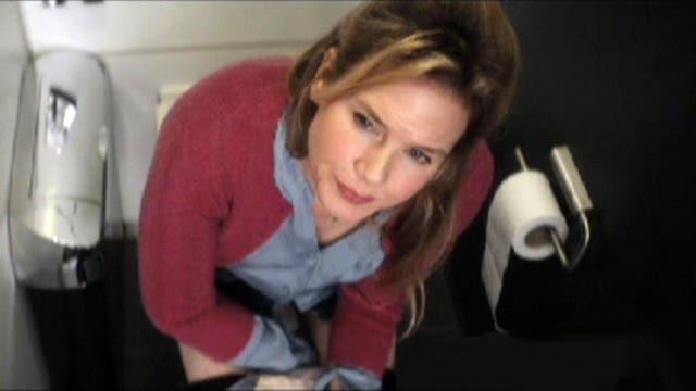Renee Zellweger on becoming Bridget Jones again