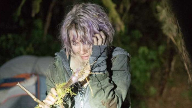 'Blair Witch' returns to theaters