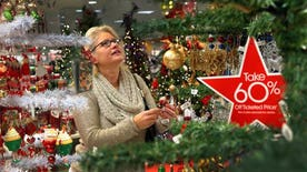 Retailers gearing up for early shoppers