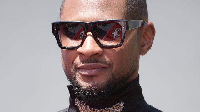 Usher releases his 8th studio album