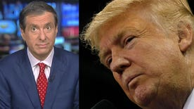 'MediaBuzz' host Howard Kurtz weighs in on the media holding Donald Trump and Hillary Clinton to different standards when they discuss terrorism