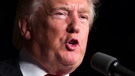 Remark about Clinton drew flak