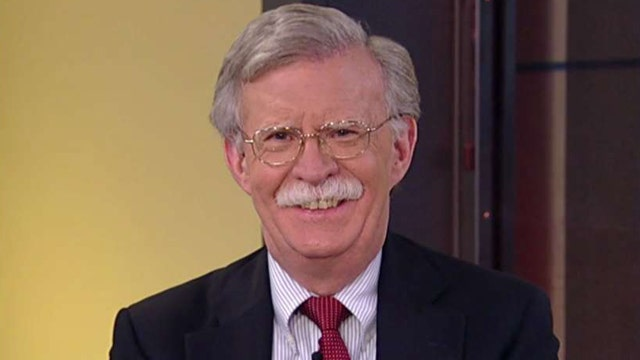 Amb. Bolton on the United Nations' 'wax factory'