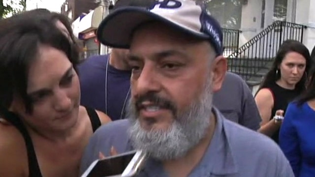 Rahami's father: I called FBI on my son two years ago