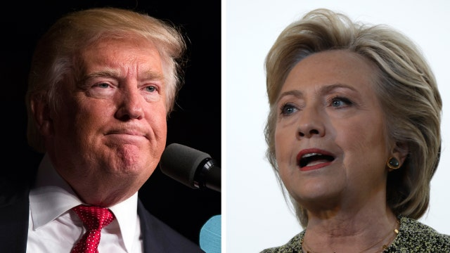 Your Buzz: Did Clinton prod Trump on birtherism?