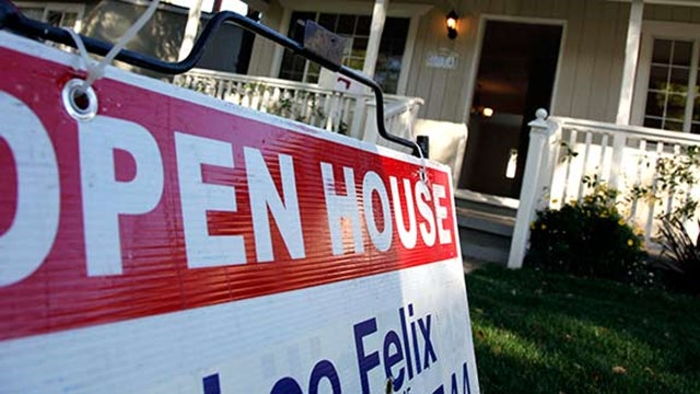 Why you should hold off on buying a house
