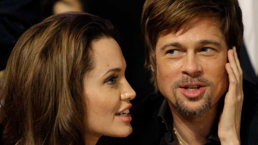 Fox411: Good ol' Brangelina admirers react to the news that their marriage is over