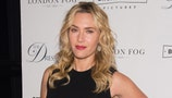 Kate Winslet was bullied at school, called 'Blubber'