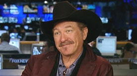 Fox Lifestyle: The Brooks & Dunn superstar talks about the release of his first cookbook 'Cookin' It With Kix: The Art of Celebrating and the Fun of Outdoor Cooking'