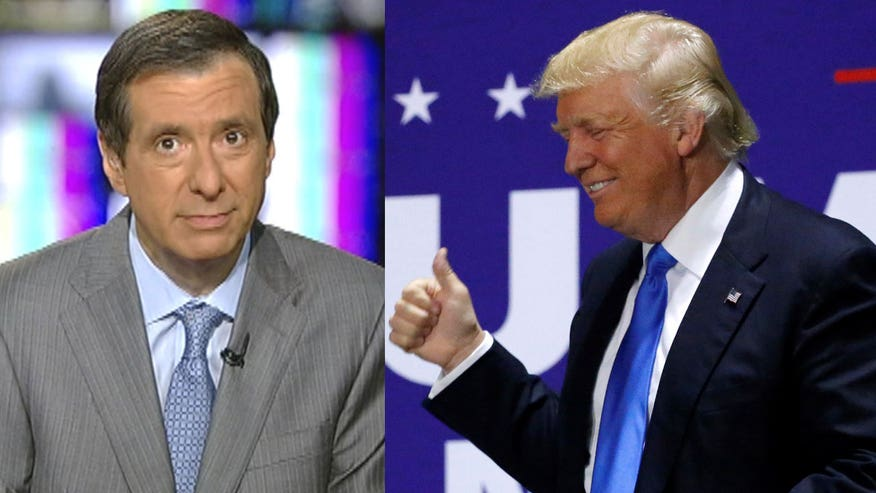 'MediaBuzz' host Howard Kurtz weighs in on the allegations Donald Trump used money from his charity to pay legal fees for his for-profit businesses