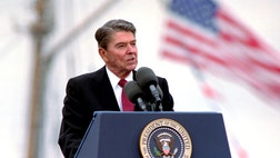 March ,  began as a typical day for Ronald Wilson Reagan, who was just settling into the routine of being president of the United States. He had been on the job for merely two months.