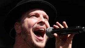 Multi-platinum selling singer/songwriter celebrates release of his 5th studio album 'Something Worth Saving'