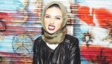 Playboy features woman wearing hijab