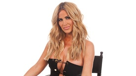 """Don't Be Tardy"" star Kim Zolciak-Biermann explains why she's so open and honest about her cosmetic surgery procedures: ""Just because you're a mom, it doesn't mean you can't be sexy, it doesn't mean you can't be beautiful."""